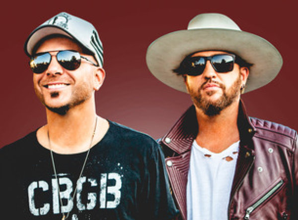None - Win tickets to see LOCASH on 3.29.19!