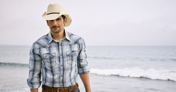 None - Win Brad Paisley Tickets!!!