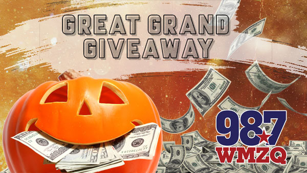 None - The Great Grand Giveaway