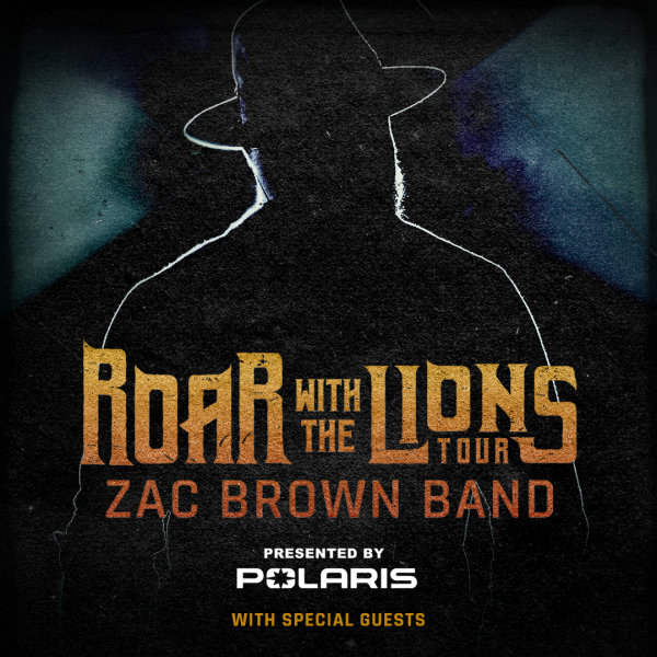 None - Win a pair of Zac Brown Band tickets!