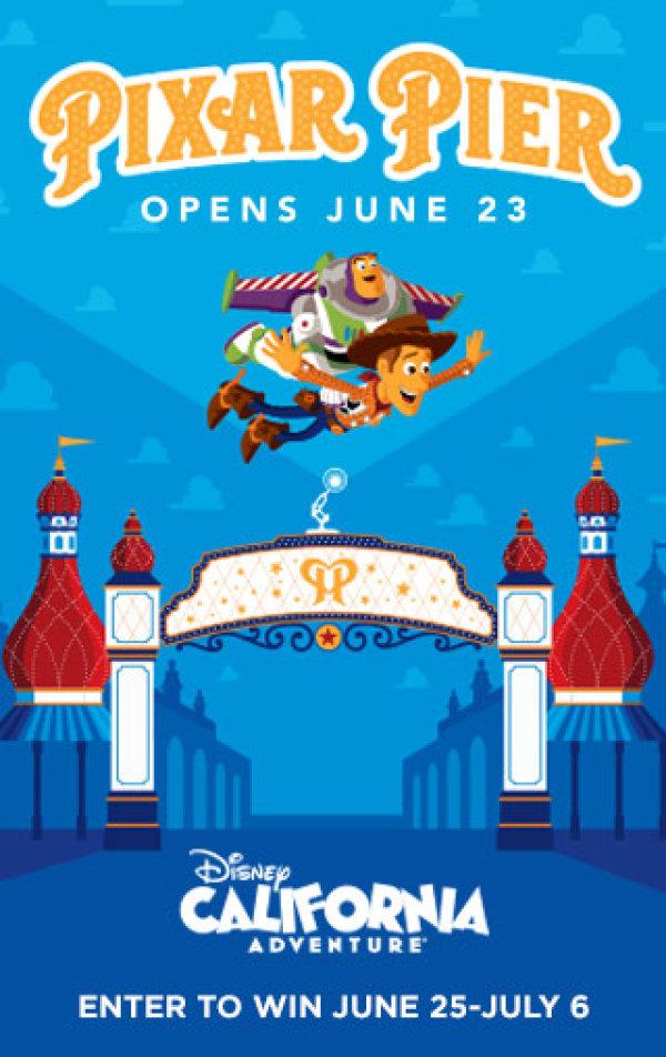 FOX5 Summertime Word of the Day Disneyland® Resort Sweepstakes