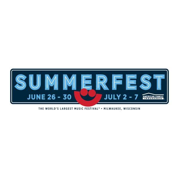 None -    Win tickets to Summerfest!