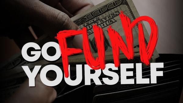 None - Go Fund Yourself with WMMS