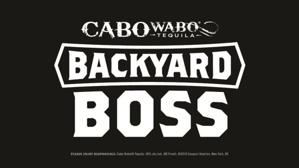 None - Cabo Wabo Thick Cut Lifestyle