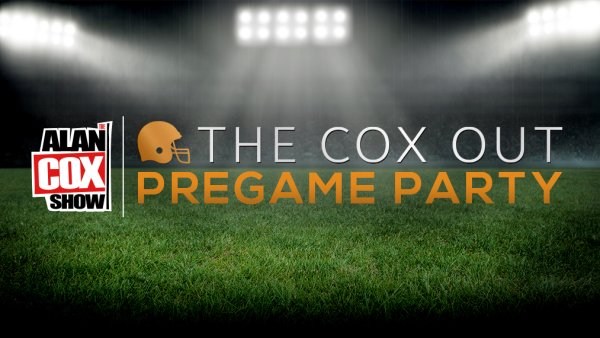 None - Win a 2019 Indian Motorcycle with The Cox Out Pregame Parties