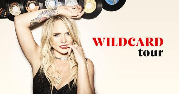 None - Win a Pair of Tickets to See Miranda Lambert!