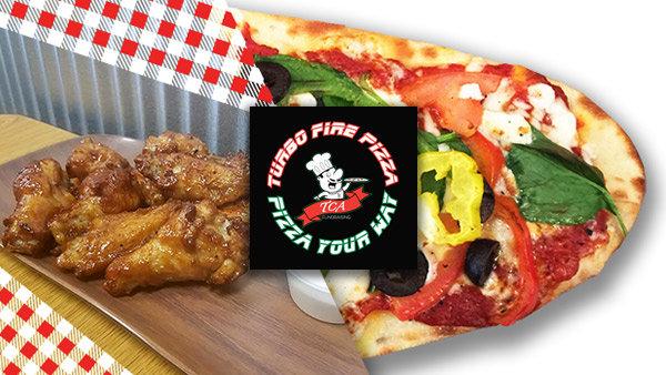 None - Turbo Fire Pizza