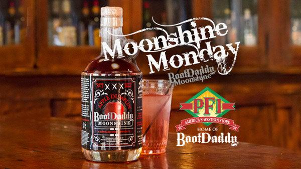 None - Moonshine Mondays