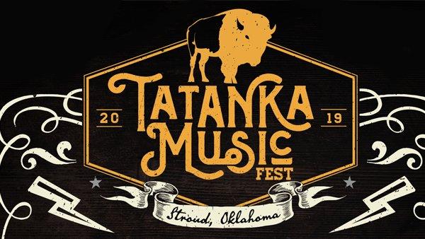 None - Tatanka Music Festival