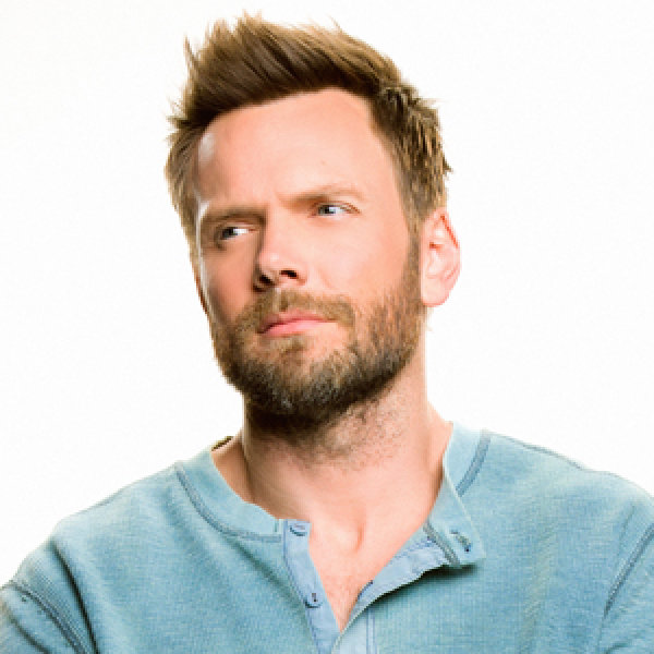 None - Win tickets to see Joel McHale at the Hard Rock Hotel and Casino