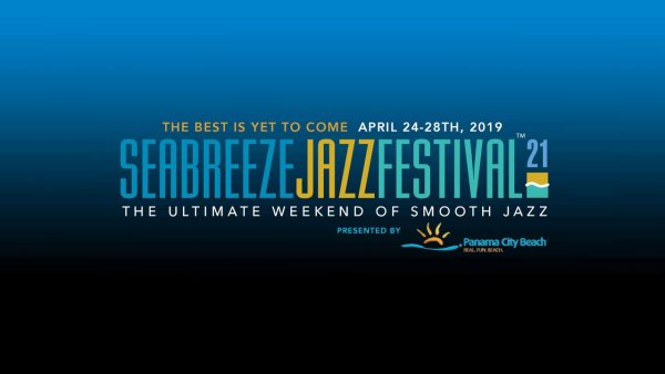 None - Win tickets to the Seabreeze Jazz Festival!