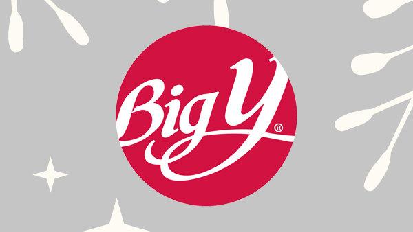 None -   Big Y Holiday Platter