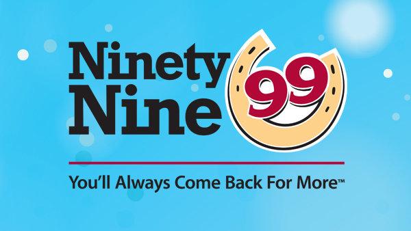 None -   Ninety Nine Restaurant