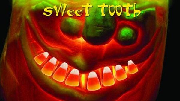 None -  Mannheim Steamroller's Halloween: Sweet Tooth