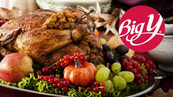 None - Big Y Thanksgiving Feast
