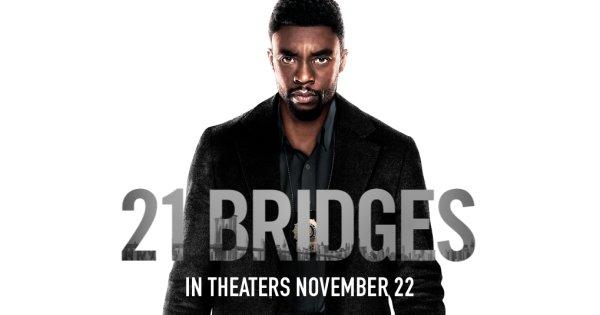 None - 21 BRIDGES