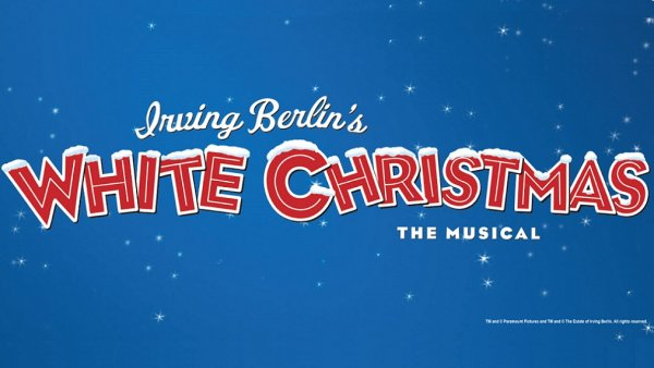 None - Win tickets to see Irving Berlin's White Christmas