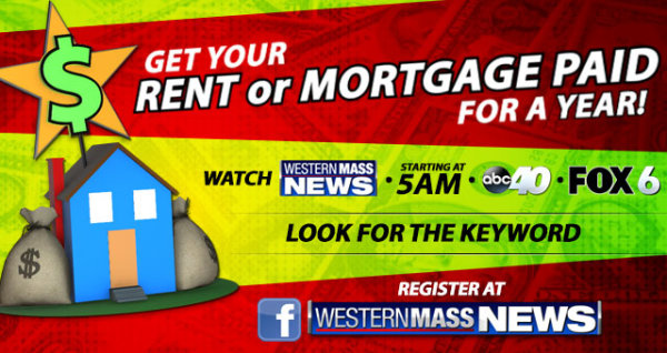 Mortgage/Rent Sweepstakes