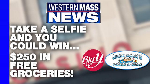 Mgm Selfie Sweepstakes | westernmassnews com