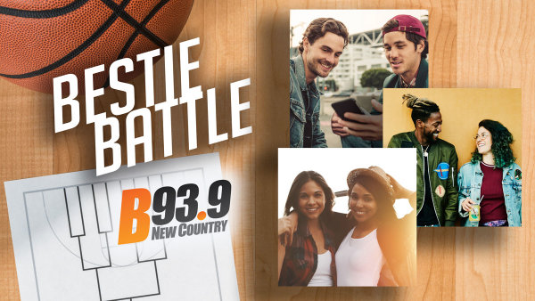 None - B93.9 Bestie Battle