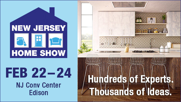 None - ENTER TO WIN TICKETS TO NJ HOME SHOW AND QUALIFY TO WIN A SAMSUNG 50 4K LED TV!