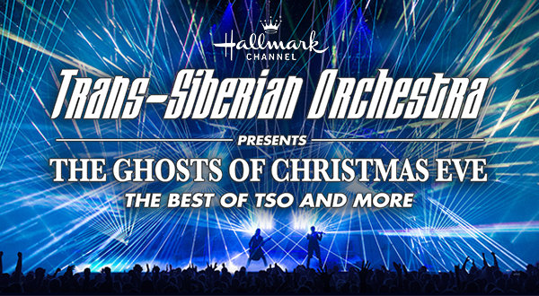 None -  Win A Pair of Tickets to See the Trans-Siberian Orchestra!
