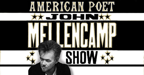 None - Win a Pair of Passes to See John Mellencamp at the Beacon Theatre