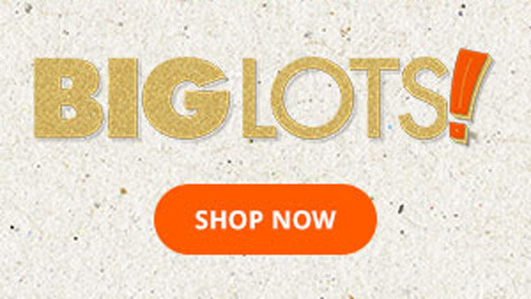 None -   Enter to Win a $500 Big Lots Gift Card