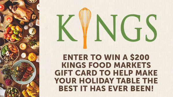 None -  Make Your Holiday Table the Best It's Ever Been with Kings Food Market