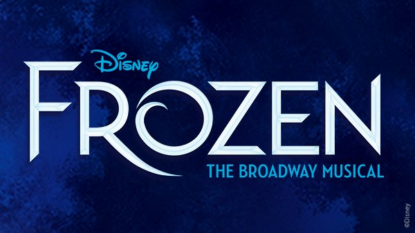 None - Enter To Win Tickets to FROZEN on Broadway!