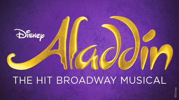None - Enter To Win Tickets to ALADDIN on Broadway!