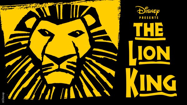 None -  Win Tickets to THE LION KING on Broadway!