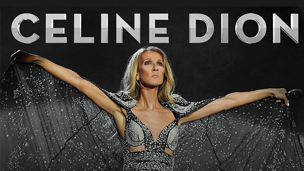 None -  Enter To Win Tickets To See Celine Dion!