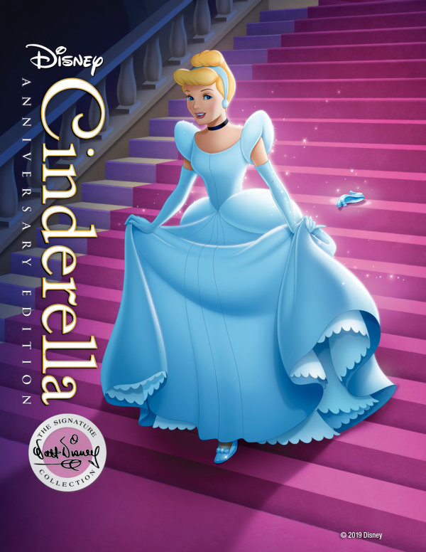 None - Win A Cinderella Digital Code