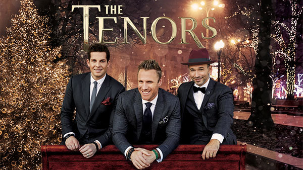 None - Enter To Win Tickets To See The Tenors!
