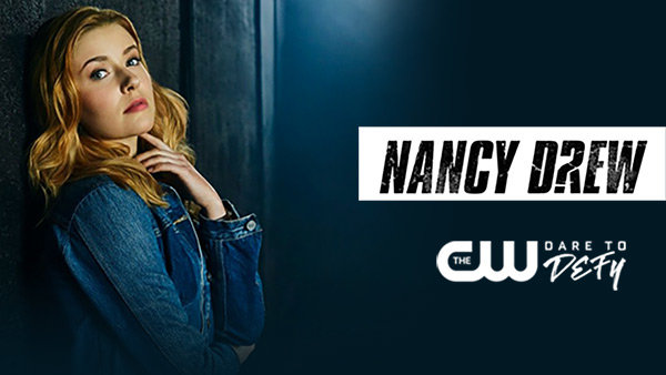 None - Enter to Win Some Great Prizes From CW's Nancy Drew!