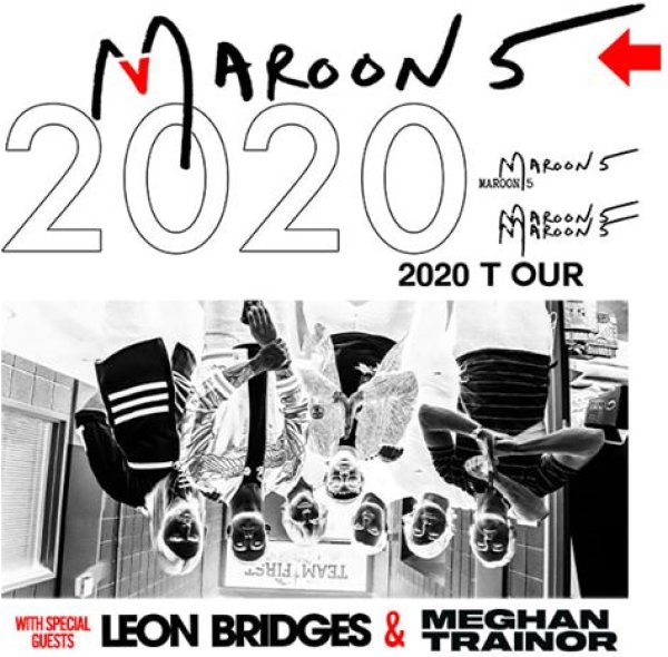 None - Enter To Win Tickets To See Maroon 5!