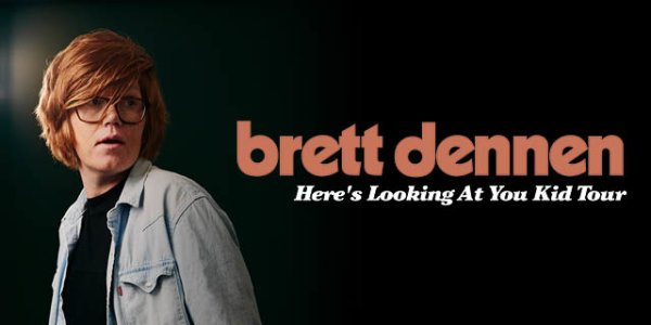 None - Win tickets to Brett Dennen!