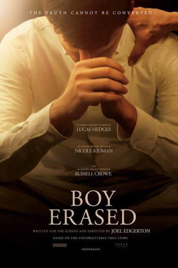 None -  Win movie passes to Boy Erased!