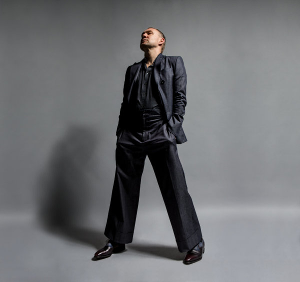 None -  Enter to win tickets to David Gray!