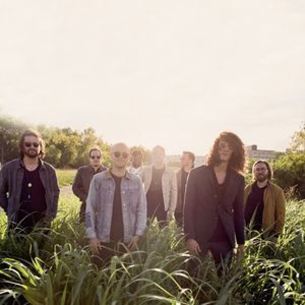 None -  Enter to wintickets to The Revivalists!
