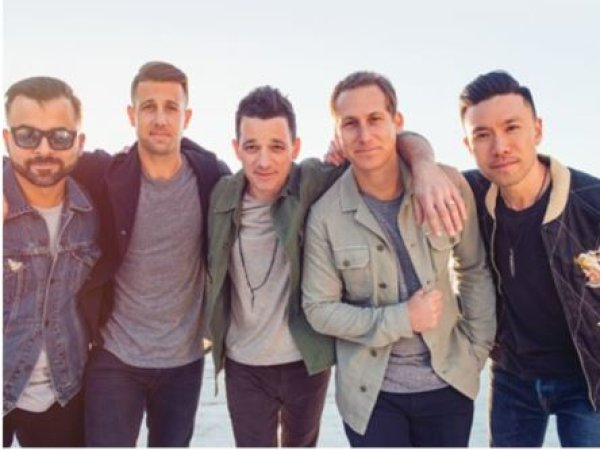 None -  Enter to win tickets to see O.A.R.!