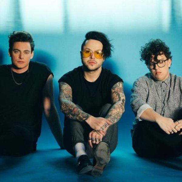 None - Enter to win tickets to see Lovelytheband!
