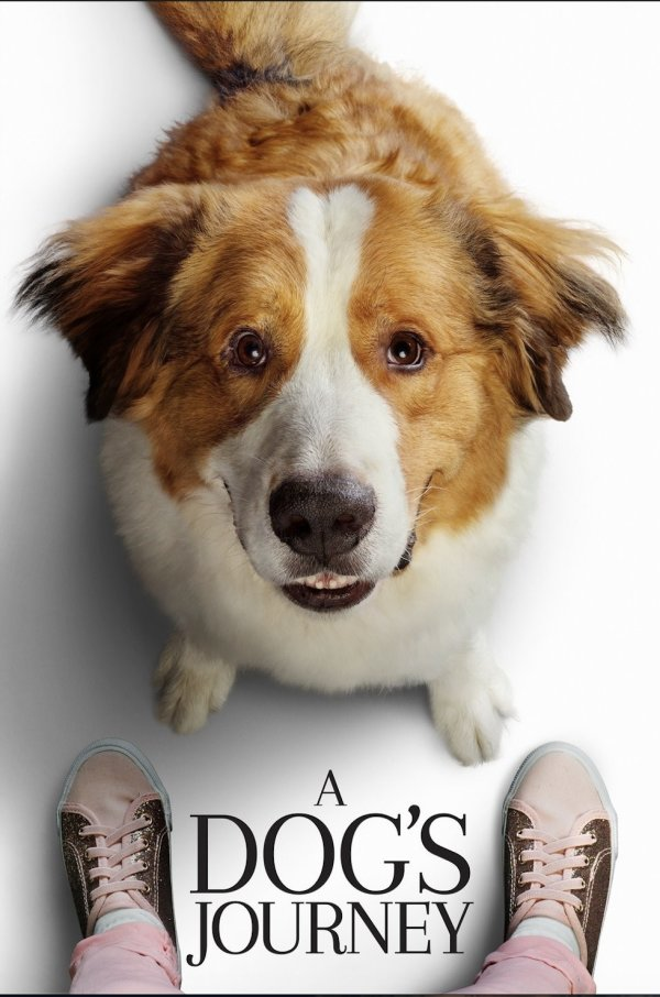 None - Enter to win advance screening passes to see A Dogs Journey!
