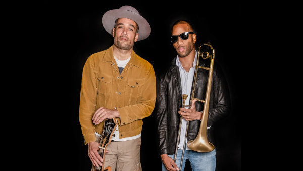 None -   Enter to win tickets to see Ben Harper & The Innocent Criminals and Trombone Shorty & Orleans Avenue!
