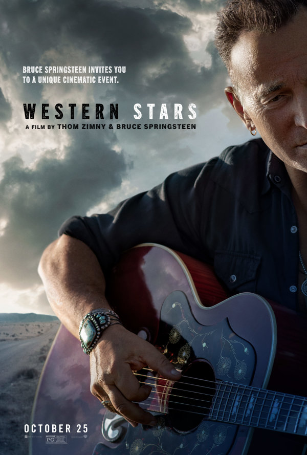 None - Enter to win passes to see WESTERN STARS!