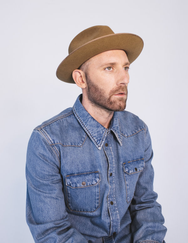 None - Enter to win tickets to see Mat Kearney