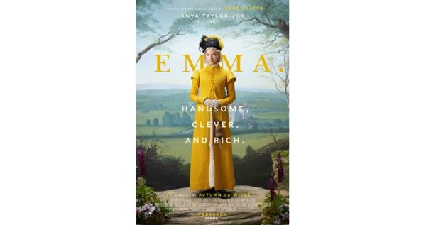image for Enter to win a pair of Advance Screening passes to see EMMA!