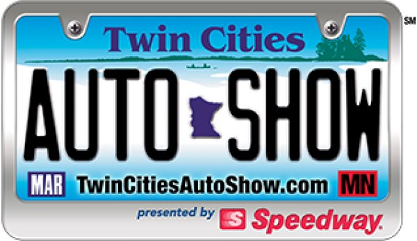 image for Enter to win tickets to the Twin Cities Auto Show!