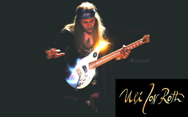 None -  The NNJ Private Performance with Uli Jon Roth